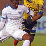 Joseph Aidoo impresses in Genk's big win over Lokeren in Jupiler League opener