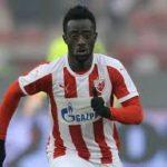 Akwasi Frimpong impresses on his Ferencvaros debut
