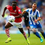 Andy Yiadom wants Reading to start the league on a winning note