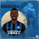 Official: Kwadwo Asamoah signs for Inter Milan