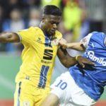 Official: Joseph Baffo leaves Eintracht Braunschweig