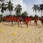 Black Princesses resume training for U-20 Women's World Cup in France