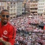 Kevin Boateng will earn more at Sassuolo than in Frankfurt