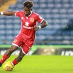 Injured MK Dons youngster Brandon Thomas-Asante to miss start of League two season