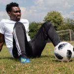 It was not easy to leave FC Porto to fulfill Premier League dream - Christian Atsu
