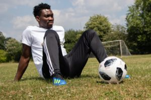 Christian Atsu: 'Sometimes what's happened to me seems like a miracle'