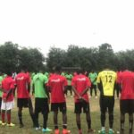 Inter Allies beat Cedar Stars in training match