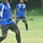 Prince Appiah of Inter Allies reported dead