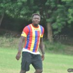 Sulley Muntari is not a rude person - Fatawu Mohammed