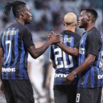 Inter Milan boss salutes Kwadwo Asamoah after Lugano win