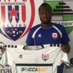 Clubs mourn with Inter Allies after the death of Prince Appiah