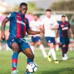 Emmanuel Boateng scores as Levante loses in pre-season match against AFC Bournemouth