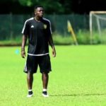 Sulley Muntari dash out $100 to each Hearts of Oak player after training