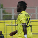 Ghanaian player Hans Kwofie set to join Tanzanian Singida United