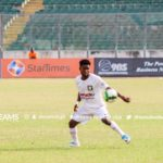 Dreams FC's James Wiafe glad to be back from injury