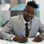 Ghanaian goalkeeper Joseph Anang signs pro contract with West Ham United