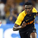 Kassim Nuhu entreats Young Boys to allow him join German side TSG Hoffenheim