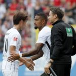 Frankfurt coach Bobic tried to stop Boateng from leaving