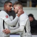 Prince Boateng lauds former teammate Ante Rebic for impressive World Cup campaign with Croatia