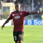 Moses Odjer joins Italian side Ascoli on loan