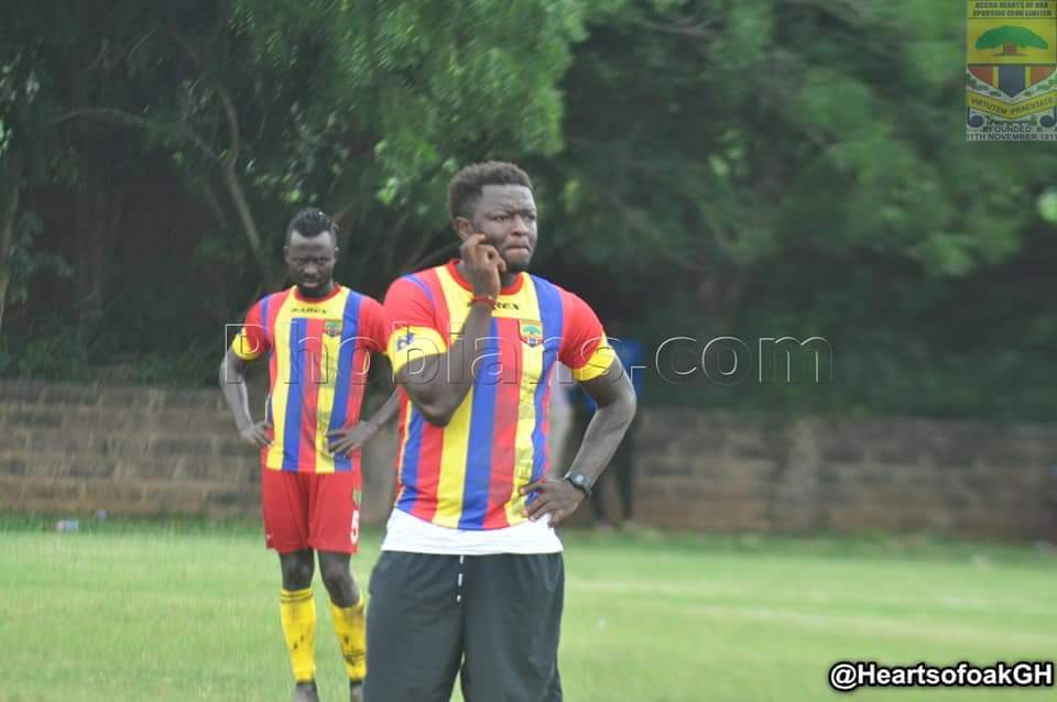 Former Ghana midfielder Sulley Muntari wants to end career at GHPL