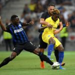 Ghanaian youngster Hudson-Odoi happy with level of personal improvement during Chelsea's preseason