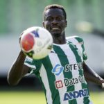 Quincy Osei wins match for KTP against AC Kajaani in Finnish second -tier league