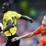 Rabiu Mohammed impresses in his second debut for Russian side Anzhi