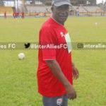 Inter Allies confirm Rashid Iddi as head coach