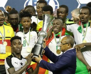 WAFU:Black Stars B to open WAFU Nations Cup account against Gambia