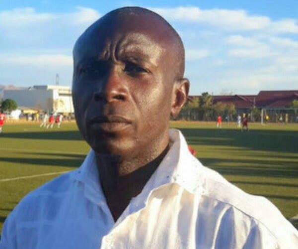 Yusif Basigi confident of building a formidable side for U-20 WWC in France