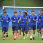 Ghana's Richard Boateng makes Real Oviedo debut in preseason win over Vetusta