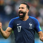 Adil Rami hails diversity in France players' origins after World Cup win