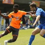 Reading are poised for Championship despite not winning in pre-season - Andy Yiadom