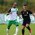 KP Boateng & Alfred Duncan grab braces as Sassuolo dismantle Real Vicenza in pre-season training match