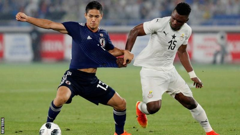 Ghana defender Rashid Sumaila named in Red Star squad for UEFA Champions League