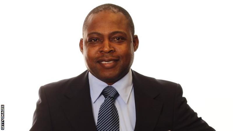 FIFA bans Kalusha Bwalya over 'gift'