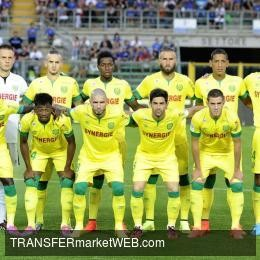 OFFICIAL - Nantes sign BOSCHILIA from AS Monaco