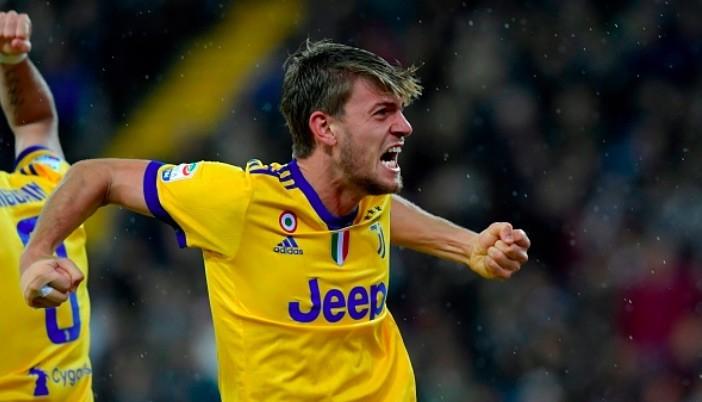 Rugani agent reveals Juventus turned down massive Chelsea offer