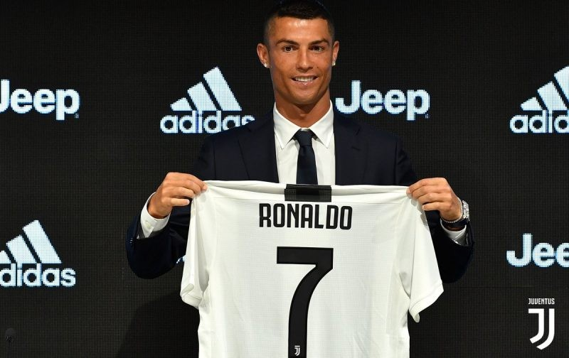 Costa sees Cristiano Ronaldo as the final piece of the Juventus puzzle