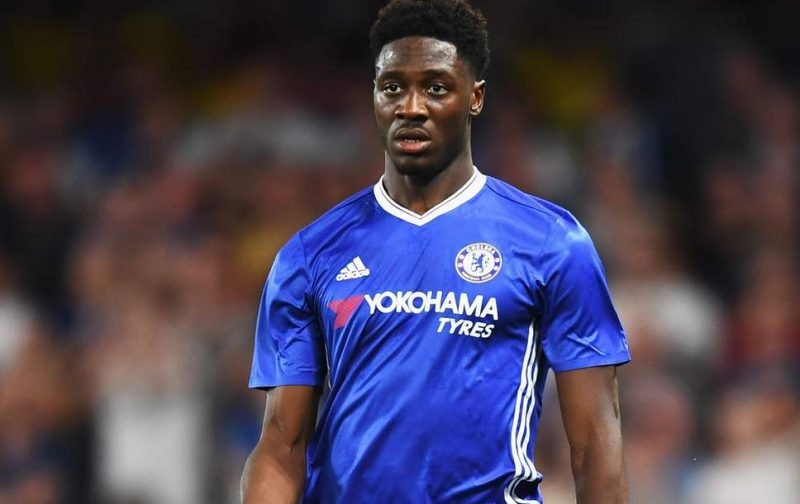 Frosinone keen to land Chelsea starlet