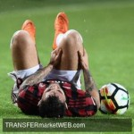 AS ROMA  - Possible to sign Suso if Perotti leaves