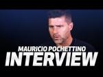 INTERVIEW | MAURICIO POCHETTINO ON NEWCASTLE OPENER