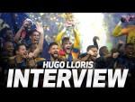 INTERVIEW | HUGO LLORIS | WORLD CUP WINNER