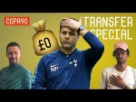 Have Spurs Flopped The Transfer Window? | Comments Below Transfer Special