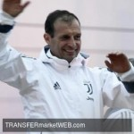 """JUVENTUS boss ALLEGRI: """"I turned down Real Madrid for two reasons"""""""