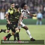 SPORTING - Fiorentina's offer for Acuna rejected