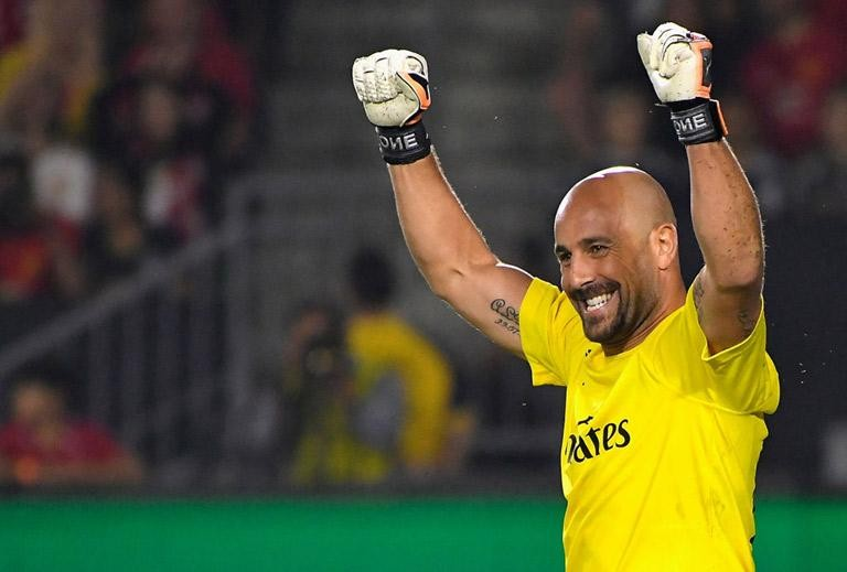 "Serie A TIM                    REINA: ""ENTHUSIASTIC WITH THIS NEW CHALLENGE"""