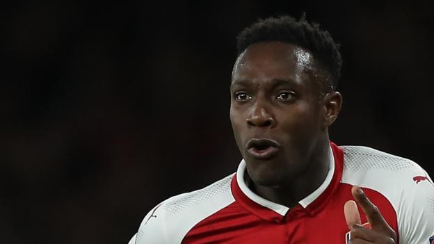 Danny Welbeck: Arsenal boss Unai Emery does not plan to sell forward this summer