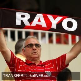 OFFICIAL - Rayo Vallecano sign Jordi AMAT from Swansea
